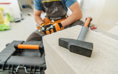 4 Tools Every Concrete Contractor Must Have