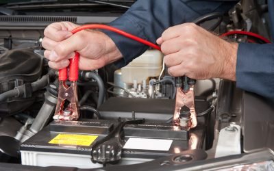 Importance of Carrying Jumper Cables