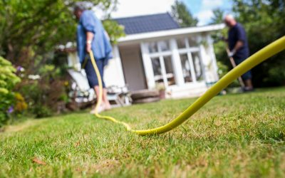 Garden Hoses to Keep Your Garden Blooming