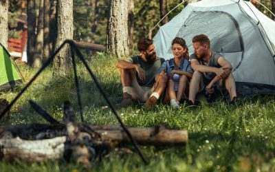 Everything You Need On Your Next Camping Trip