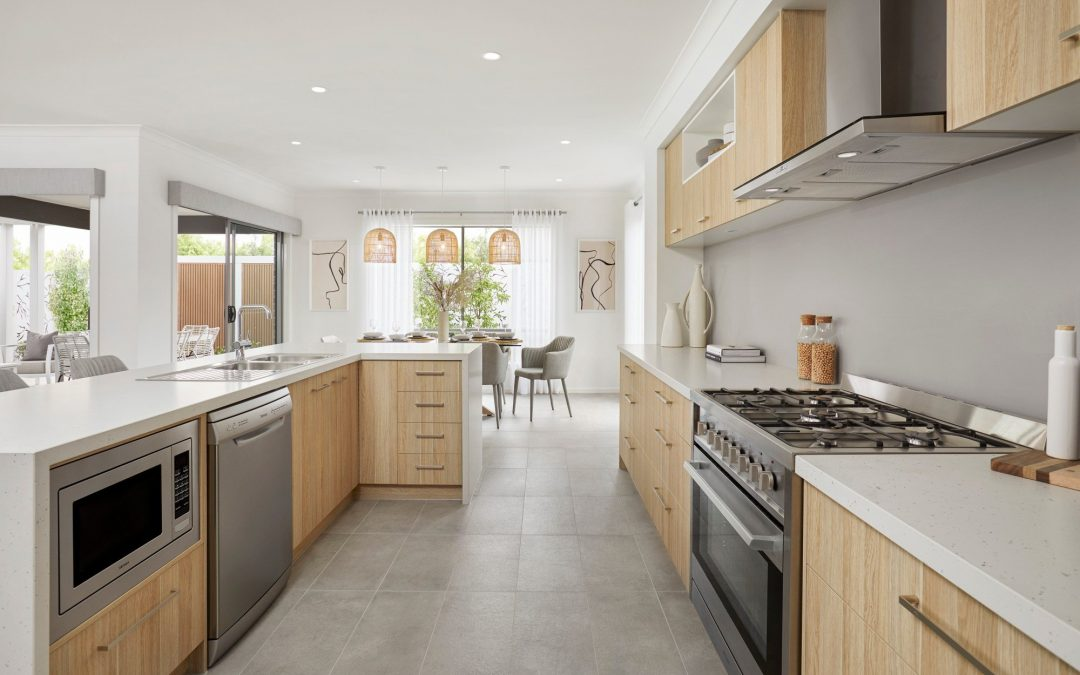 Eveything You Need to Know about Kitchen Remodeling