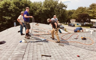 Roofing Materials For Your Next Project