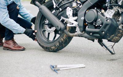 The Basics of Tire Sealant