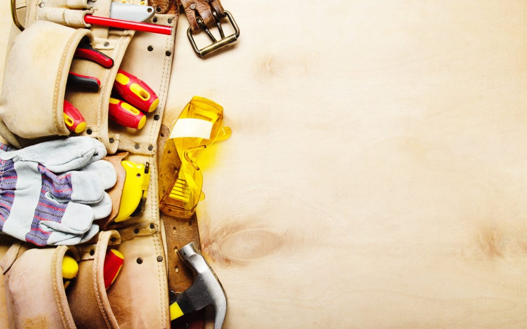 3 Essential Things A Carpenter Must Have In His Tool Chest