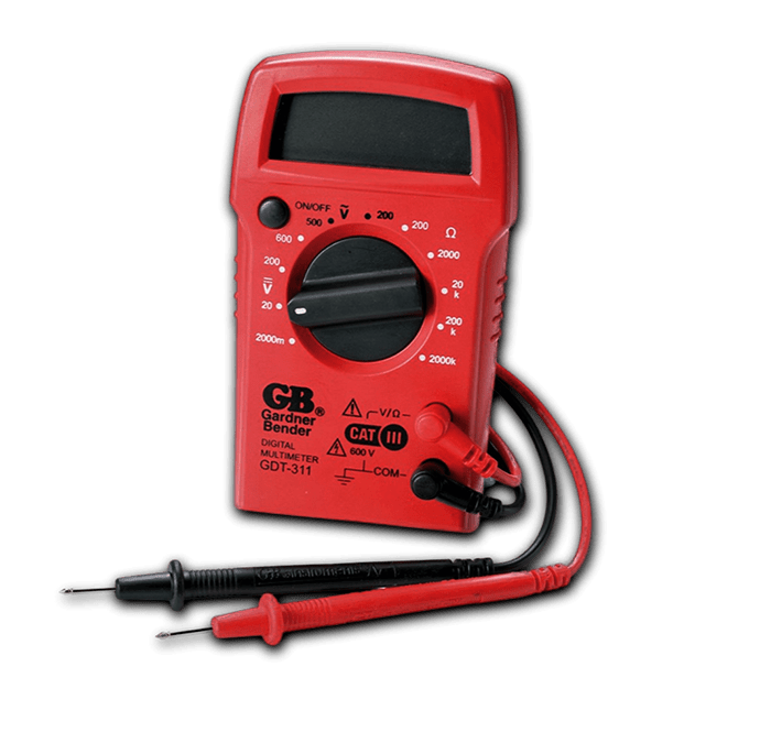 Everything You Need To Know About Digital Multimeters