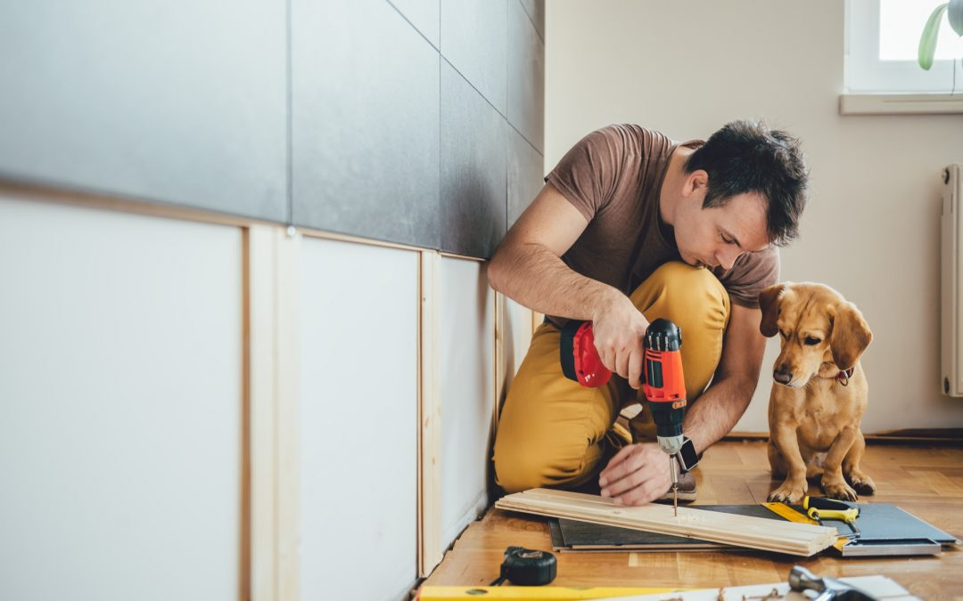 3 Ways to Become a DIY Master at Home