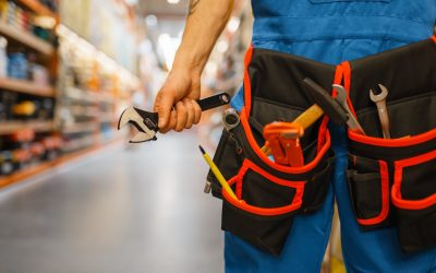 3 Reasons to Visit Your Local DIY Store