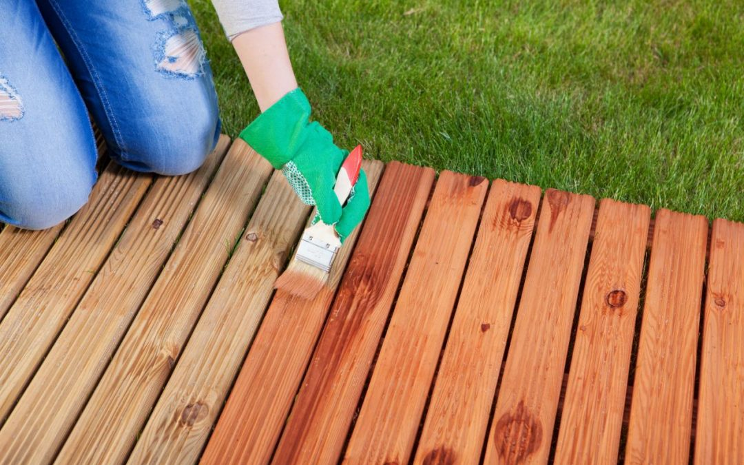 3 Areas in Your Home You Can Easily Waterproof