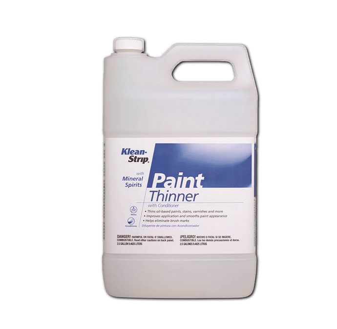 Why Should I Use Paint Thinner?