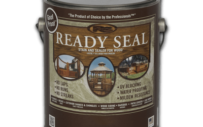 Give New Life to Your Wooden Fence with Ready Seal