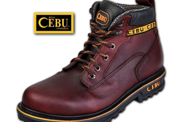 The Best Leather Boots For Work