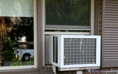 6 Benefits of Window Air Conditioning