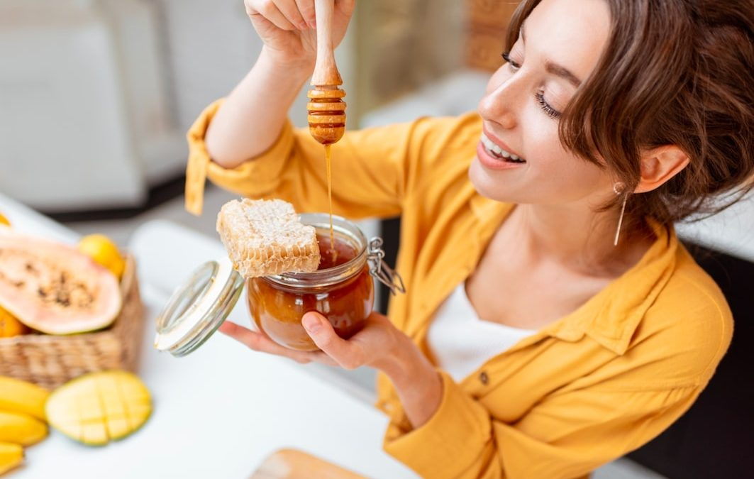 Benefits of Raw & Unfiltered Honey