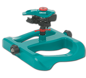 The Perfect Sprinkler For Large Gardens