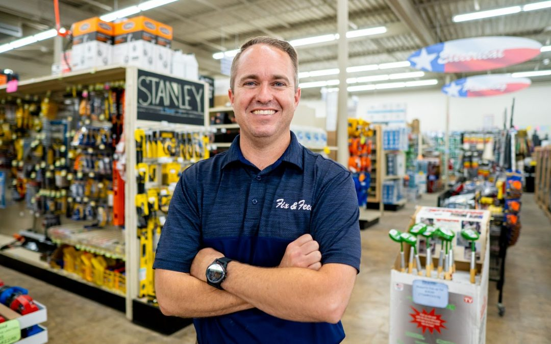 3 Reasons Why You Should Visit Fix & Feed Stores