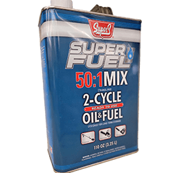 The Best Fuel For Small Engines