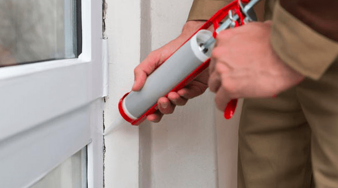 How To Seal Your Windows This Winter