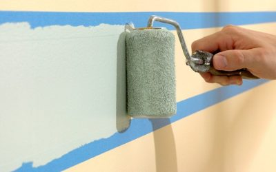 Masking Tape Versus Painters Tape
