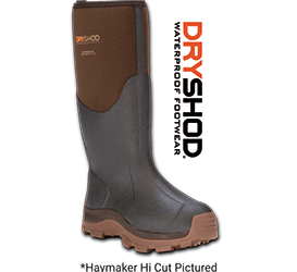 The Best Working Farm Boots